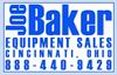 Joe Baker Equipment Sales