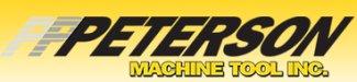 Peterson Machine Tool Inc.