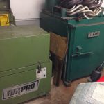 Bayco BB42 Oven with Cart Loading System