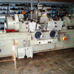 Berco 270A Crankshaft Grinder - SOLD