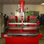 RMC-120 Large 2 Head Seat & Guide Machine - SOLD