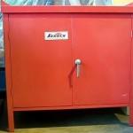 Sunnen / CRG-600 Mandrel Cabinet