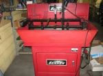 Sunnen HS 60K Diamond Guide Honing Machine (Red) - SOLD