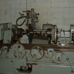 VN 439 Crankshaft Grinder w/Chucks
