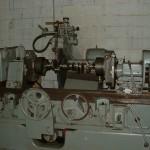 VN 439 Crankshaft Grinder w/Chucks